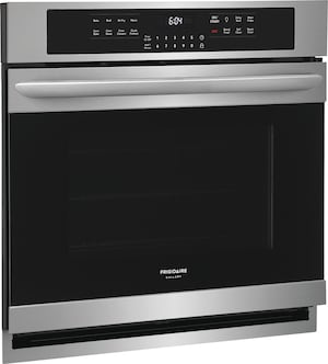 """30"""" Single Electric Wall Oven with Air Fry Stainless Steel FGEW3069UF"""