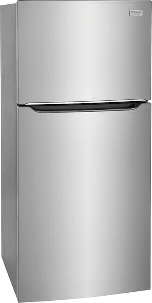 20.0 Cu. Ft. Top Freezer Refrigerator Stainless Steel FGHT2055VF
