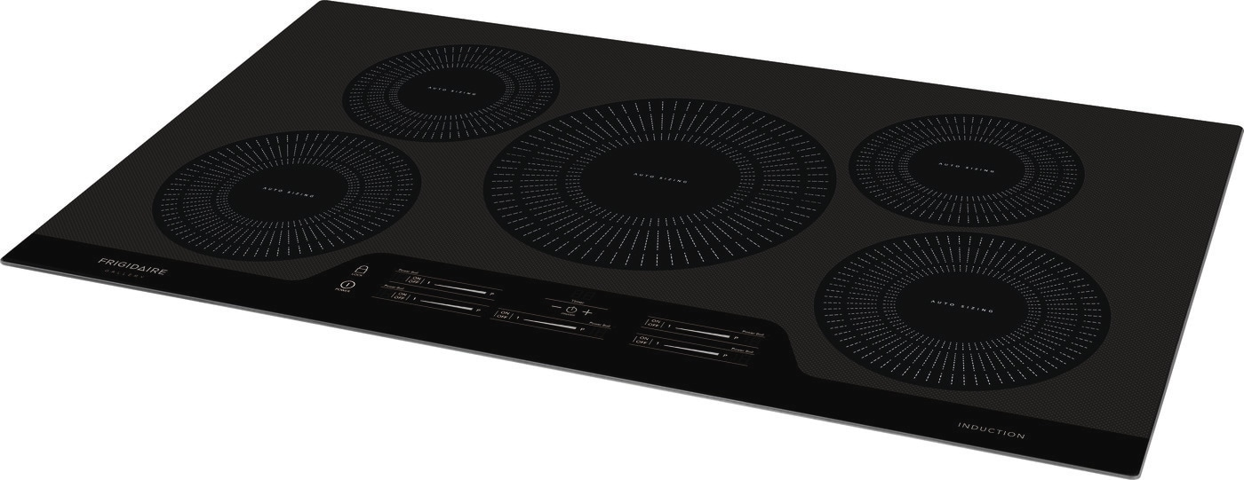 "36"" Induction Cooktop Black FGIC3666TB"