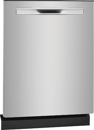 """24"""" Built-In Dishwasher with Dual OrbitClean® Wash System Stainless Steel FGIP2468UF"""