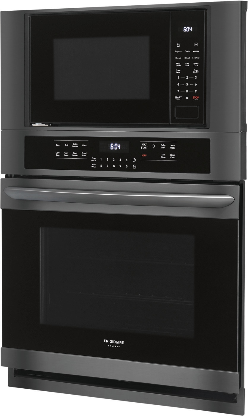 frigidaire gallery 30 electric wall