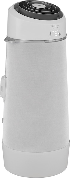 12,000 BTU Cool Connect™ Smart Portable Air Conditioner with Wi-Fi Control White FGPC1244T1