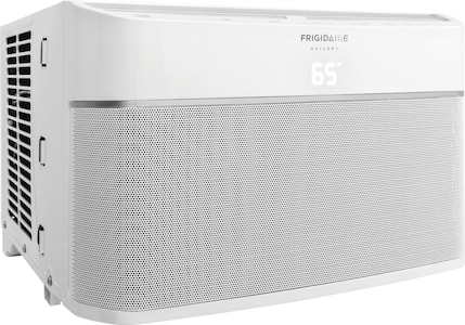 10,000 BTU Cool Connect™ Smart Room Air Conditioner with Wi-Fi Control White FGRC1044T1