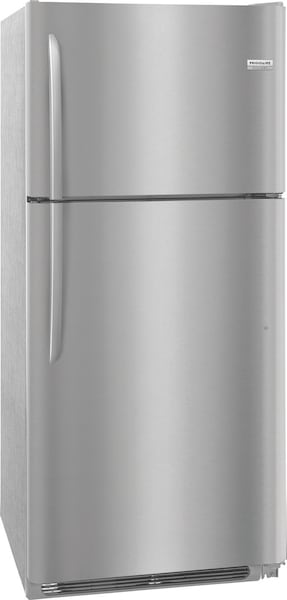 20.4 Cu. Ft. Top Freezer Refrigerator Stainless Steel FGTR2037TF