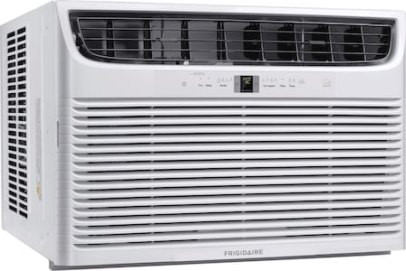 18,000 BTU Window Air Conditioner with Slide Out Chassis White FHWC183WB2