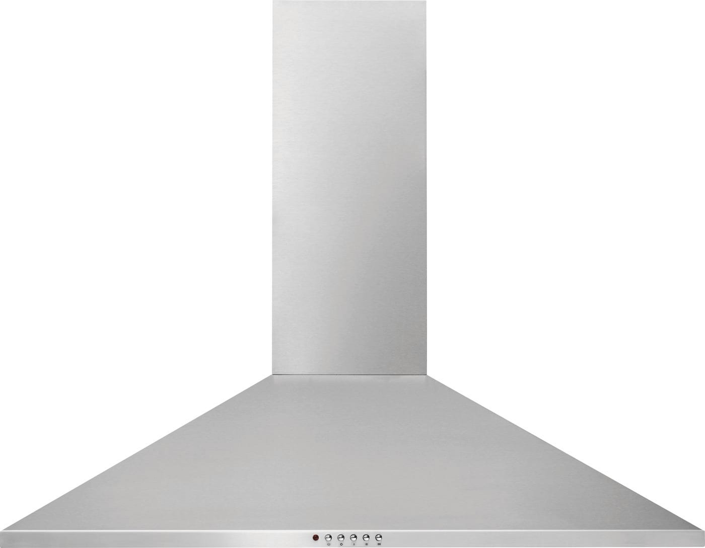 """Frigidaire 30"""" Stainless Canopy Wall-Mounted Hood"""