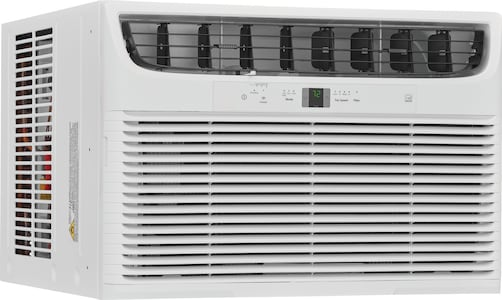 25,000 BTU Connected Window Air Conditioner with Slide Out Chassis White FHWW253WC2